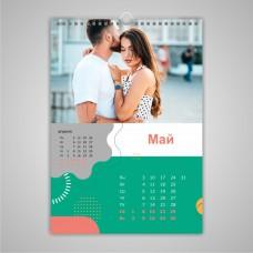 Календарь перекидной №5